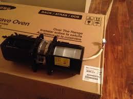 installing booster fan via relay switch from microwave fan wiring