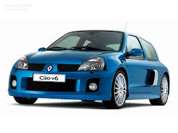renault hatchback models renault clio v6 specs 2003 2004 2005 autoevolution