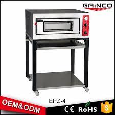 equipement electrique cuisine meilleur qualité équipement de cuisine électrique four à pizza
