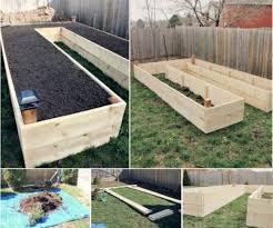 best 25 raised herb garden ideas on pinterest raised gardens