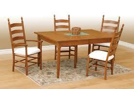 Stunning Shaker Dining Room Set Photos Room Design Ideas - Shaker dining room chairs