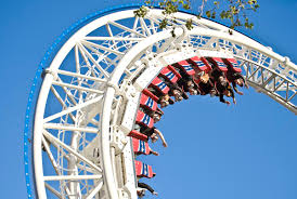 Six Flags Opening Day Six Flags Magic Mountain Is Going To Be Open Every Day In 2018
