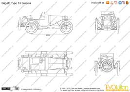 bugatti drawing the blueprints com vector drawing bugatti type 13 brescia