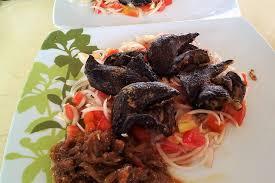 la cuisine ivoirienne c est l heure de la pause déjeuner babi inside