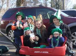 where do you celebrate st s day in milford milford ct