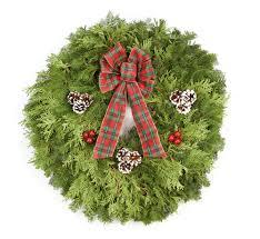 fundraiser wreath catalog itascan wreath evergreen industries
