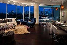 view of dallas at night dallas lofts and apartments pinterest