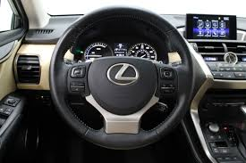 lexus steering wheel 2016 lexus nx 300h green eyed motors