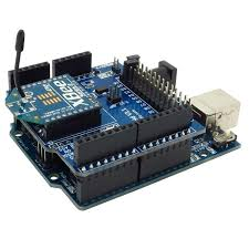 code zigbee arduino socket shield for arduino