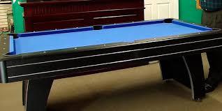 fat cat game table 5 best pool tables reviews of 2018 bestadvisor com