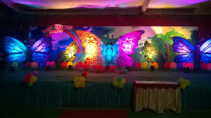 birthday party organizers and stage decorators in hyderabad