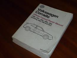 100 vw fox repair manual audi shop service manuals at