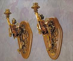 Candle Holder Wall Sconces Antique Wall Sconce Candle Holder 1 Steve Jarrett Gallery