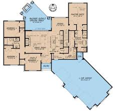 house plan 5080 the avion nelson design group may need more