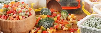 légumes à cuisiner légumes surgelés comment bien les cuisiner nos conseils