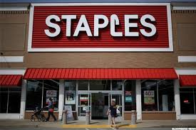 Does Office Depot Make Business Cards What U0027s Next For Staples Spls Put Office Depot Odp Out Of