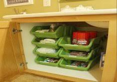 storage shelves for kitchen a rack for that storganizationblog