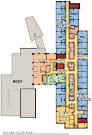 drug rehabilitation center floor plan community rehabilitation hospital community health network