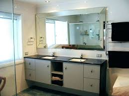 bathroom tilt mirrors tilt mirrors for bathroom rectangular tilting handicap mirror