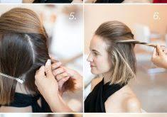 Hochsteckfrisuren Kurze Haar by Groß Die En Ideen Zu Kurze Haare Hochstecken Auf Du