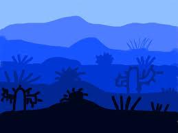 Monochromatic - the smartteacher resource mononchromatic landscapes on the ipad