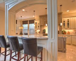 breakfast bar ideas for kitchen kitchen pass through design pictures remodel decor and ideas