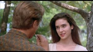 jennifer connley nude movie lovers reviews the hot spot 1990 jennifer connelly at