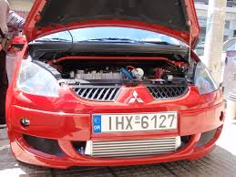mitsubishi colt turbo engine performance parts
