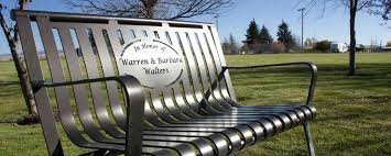 memorial benches memorial bench premier memorial benches home page premier