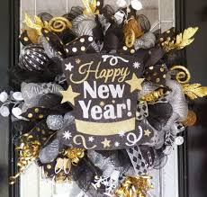New Year S Eve Dinner Decorations by Best 25 New Years Eve Decorations Ideas On Pinterest New Years