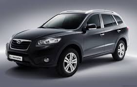 2011 hyundai santa fe information and photos zombiedrive