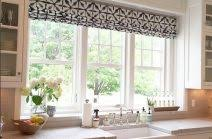 kitchen sink window treatments modern on kitchen in best 20 ideas