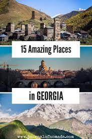 die besten 25 georgia country ideen auf pinterest straßen