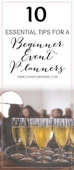 how to become a party planner learn how to be an event planner with our free 4 day course if