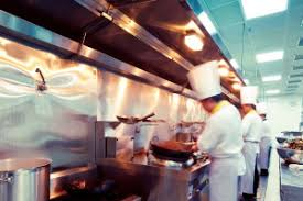 Restaurant Kitchen Lighting Led Restaurant Lighting Commercial Restaurant Lighting