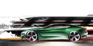 bentley concept car 2016 pic of the day 671 car design news