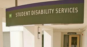 student disability services home sdsu
