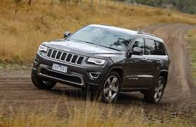 jeep range rover 2018 next gen jeep grand cherokee delayed until 2018 report