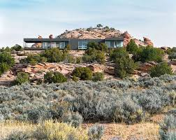 utah house valley house utah by marmol radziner