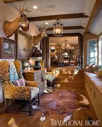 Home Interior Design Rustic Best 25 Mountain Home Decorating Ideas On Pinterest Country