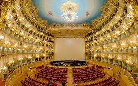 beautiful theaters around the world travel leisure