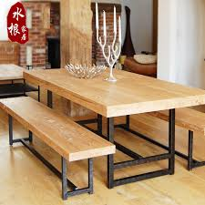 wood and wrought iron table beautiful iron and wood dining table wrought iron and wood coffee