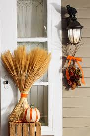 where can i buy cheap halloween decorations 40 easy diy halloween decoration ideas homemade halloween decor
