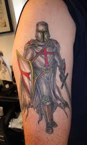 tattoo designs knights templar knights templar crusader knight tattoo tattoo pinterest