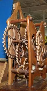 Free Wood Clock Plans Download by Gear Train Example Clock Gear Math Cool Tools For Not So