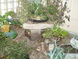 gardening naturally with claudia patios garden small space