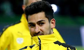 gundogan hair pep guardiola delivers fitness update on ilkay gundogan and