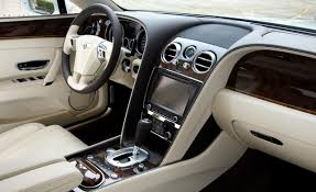 2006 bentley flying spur interior 2006 bentley continental flying spur image 324