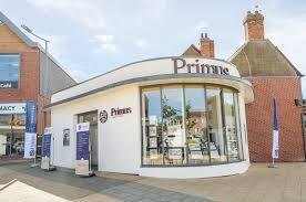home primus estate agents
