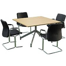 Sven Boardroom Table Sven Ambus Square V Base Meeting Tables